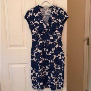 Boden dress size 6R